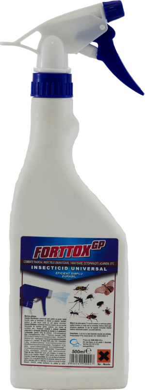 FORTTOX GP SPRAY
